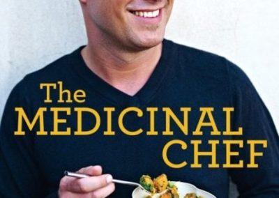 libro: chef medicinal 1
