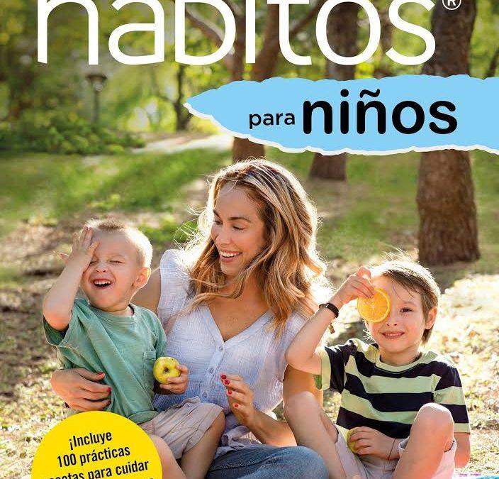 libro: hábitos para niños