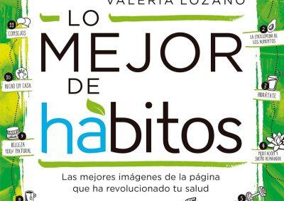 libro: lo mejor de hábitos