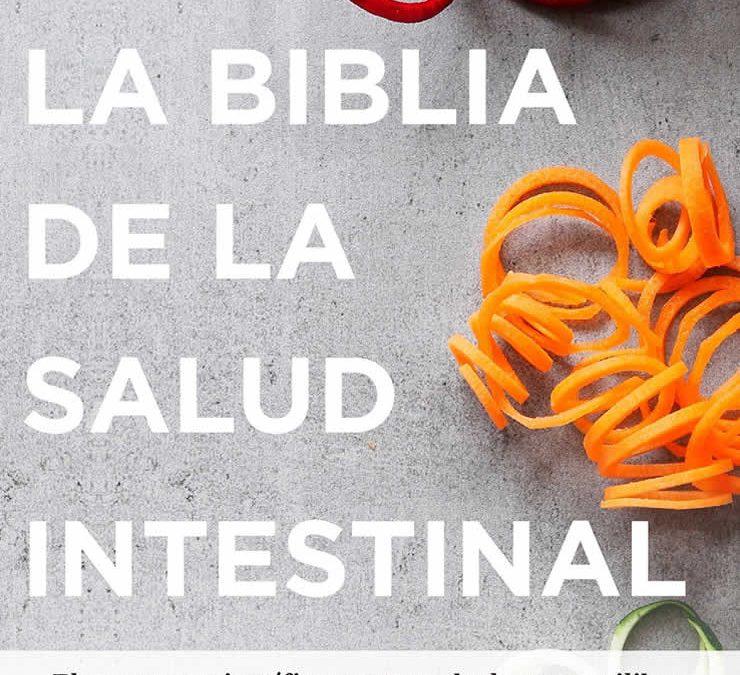 libro: la biblia de la salud intestinal