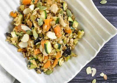 arroz ultra nutritivo