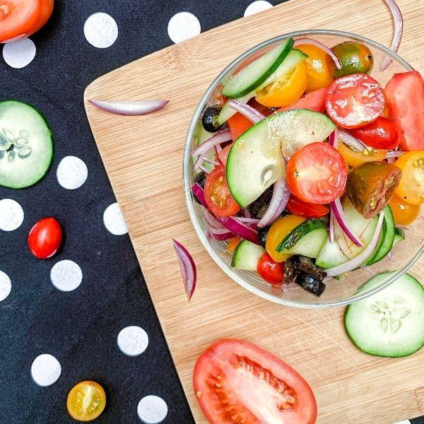 súper tomates